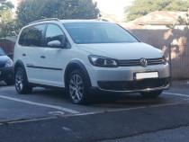 Volkswagen Touran,Variante Auto.