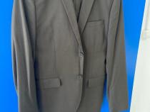Costum Barbatesc - verde inchis