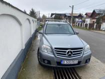 Mercedes glk impecabilă