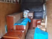 Mutări de domiciliu. relocare și debarasare mobilă.transport