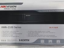 Kit supraveghere Hikvision wireless Calitativ 8 camere 2mpx