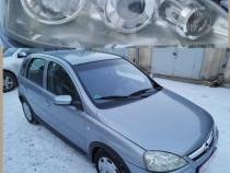 Opel Corsa 1,3 CDTI,EURO 4,Germania