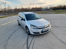 Opel astra H ofer fiscal
