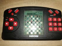 Joc Sudoku electronic