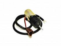 Solenoid de închidere a combustibilului OEM JD AM124377