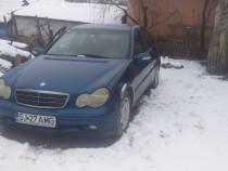 Mercedes w203 c 200