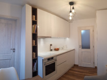 Apartament decomandat 2 camere bd. N. Titulescu, Cluj Napoca
