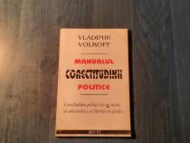 Manualul corectitudinii politice de Vladimir Volkoff