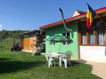"""""""Casa Sasului"""" - sat Amnas - Marginimea Sibiului"""