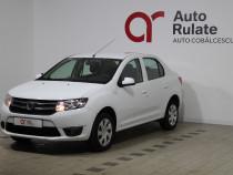 Dacia Logan 1.2i 75CP A/C, posibil in ratefara avans