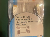 Cablu HDMI Hight Quality 1,8 M