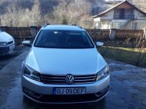VW Passat Autoturism second hand