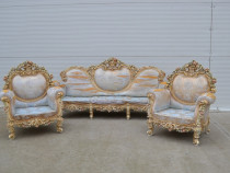 Salon baroc venetian