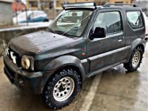 ‼️ Suzuki Jimny 4x4/ 2002 / simex / troliu OFF ROAD