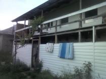 Casa+teren Gherghita