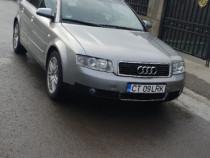 Audi A4 B6 Berlina provine din Germania