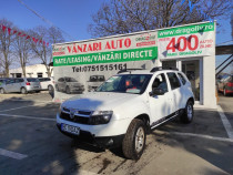 Dacia Duster,1.5Diesel,4x4,Euro 5,Finantare Rate