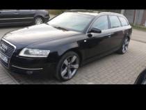 Audi A6 2.0 diesel