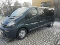 Opel Vivaro 9 Locuri 2.5 CDTi 115 Cp 2006