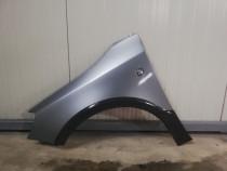 5J0821161 Aripa stanga fata Skoda Roomster Scout an 2012