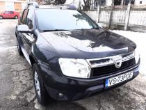 Dacia Duster 2012 1.5DCI EURO 5 Impecabil FULL