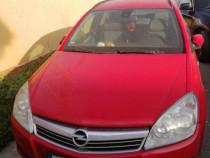 Opel Astra H an 2009
