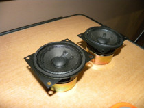 Difuzoare de Bass LG 8 Ohmi - 35 W 8 cm