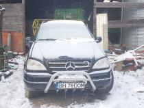 Mercedes ml 270 diesel