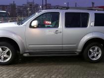 Nissan Pathfinder 2.5dCi LE 190CP, 7 locuri, Euro 5, 2013