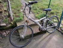 "Bicicleta Decathlon B-twin Seven alu 26 """