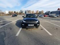 Land rover Range Rover Evoque TD 4, 131 870 km