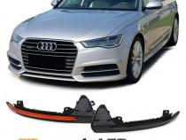 Semnalizari dinamice (progresive) Oglinzi Audi A6 4G 2010+