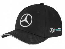 Sapca Copii Oe Mercedes-Benz Lewis Hamilton Negru B67996398