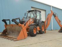 Buldoexcavator Case 580T