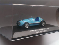 Macheta Gordini Type 15 Formula 1500 1948 - Atlas Saga 1/43