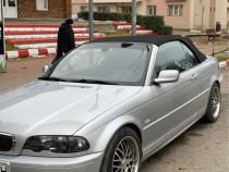 BMW e 46 320Ci
