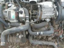 Turbo alternator pompa injectie cutie viteze freelander