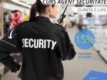 Curs Agent de Securitate Brasov
