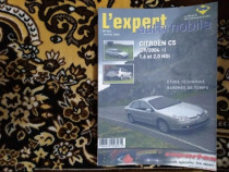 Manual reparatii tiparit Citroen C5 in limba franceza