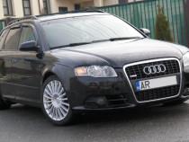 Audi A4 B7 S-Line STAGE 2 - an 2007, 1.9 Tdi (Diesel)