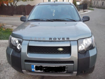 Land Rover freelander facelift.