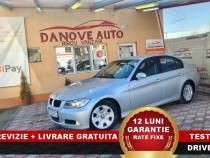 BMW Seria 3 Revizie+Livrare GRATUITE, Garantie 12 Luni
