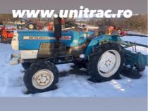 Tractoras tractor japonez Mitsubishi D2350 dt