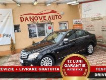 Mercedes-benz c180 revizie livrare gratuite,garantie 12luni