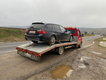 Tractări auto platforma Focsani Vrancea Panciu Adjud E85
