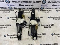 Macara/motoras geam spate stanga dreapta originala BMW F10