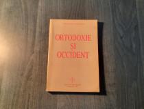 Ortodoxie si occident de Christos Yannaras