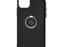 Husa Telefon Oe Mercedes-Benz Iphone 11 Negru B66959097