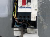 Tablou Electric Telemecanique