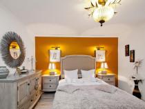 Regim hotelier- 4 apartamente pe Faleza Dunarii